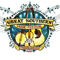 Great Southern Music Festival At Picker S Paradise Park
