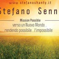 Colloqui individuali con Stefano Senni a Trieste