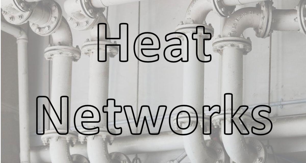 Business Breakfast Heat Networks - More TBA