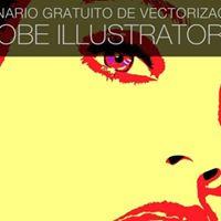 Seminario gratuito de vectorizacin con Adobe Illustrator