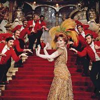 Hello Dolly At Shubert Theatre - NY New York NY