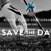 2017 Heritage Classic Golf Tournament