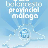 Gala del Baloncesto Provincial Mlaga 2017