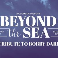 Beyond The Sea - Bobby Darin Tribute