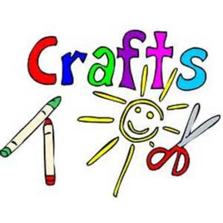 Chalk Paper Scissors A Craft Club For Kids At Joshua Hyde Public