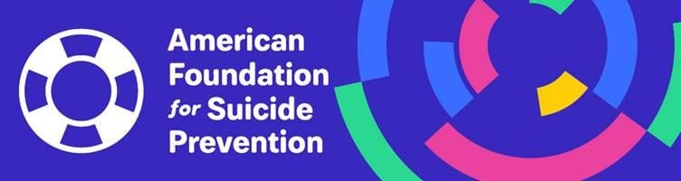Charity Event for American Foundation and Suicide Prevention