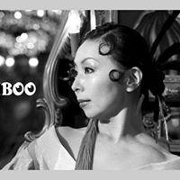 Prague Burlesque &amp Erochica Bamboo
