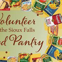 sioux falls food pantry mon nov 28 2016 at 03 00 pm
