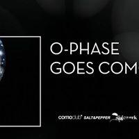 O-Phase goes Como