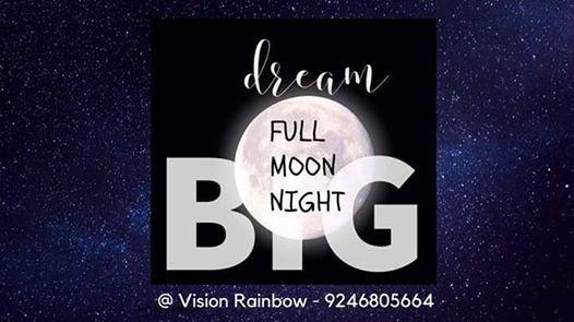 Full Moon Nights
