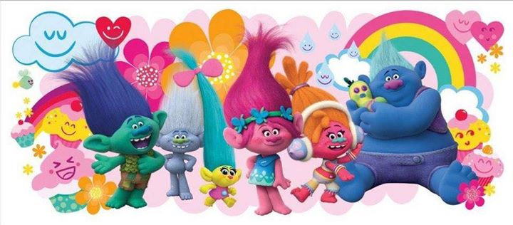 Easter holidays trolls disco at lollipops play cafe bournemouth negle Image collections