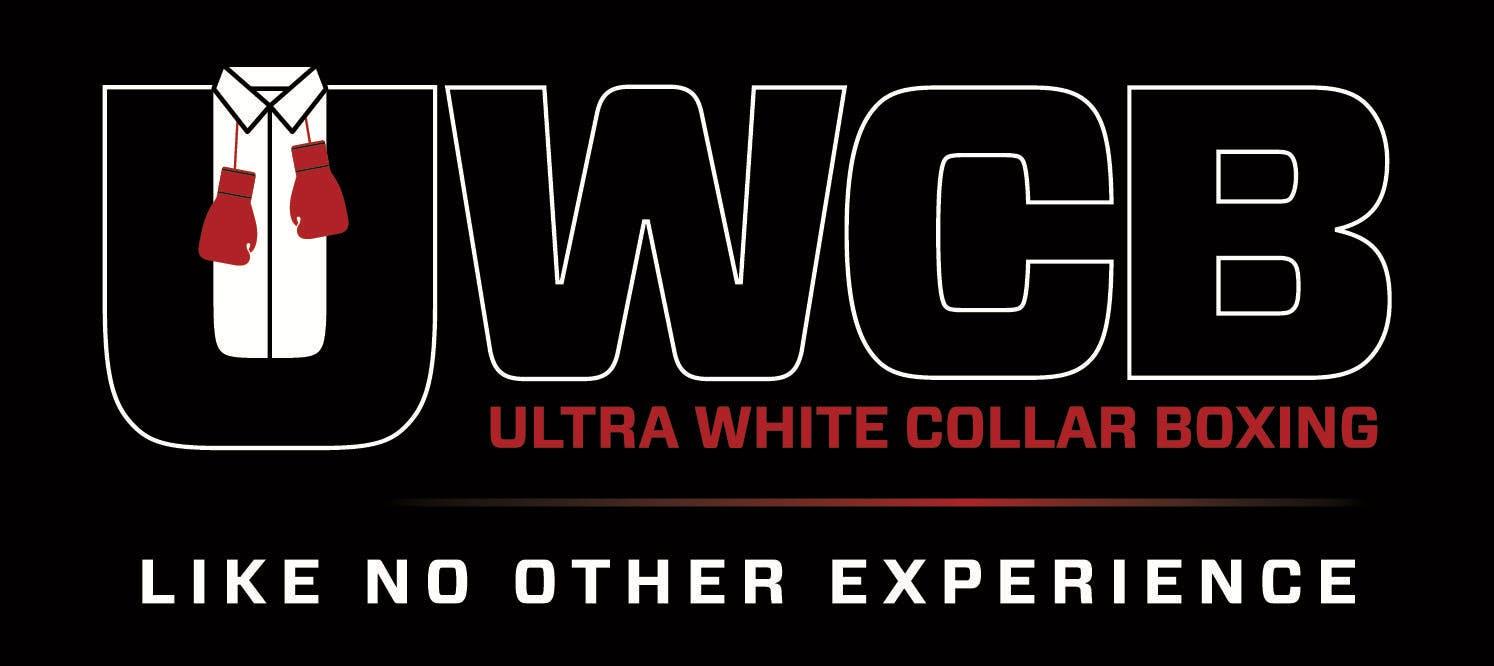 Ultra White Collar Boxing Exeter 23.06.2018