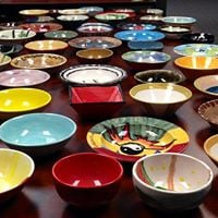 Empty Bowl Project 2016