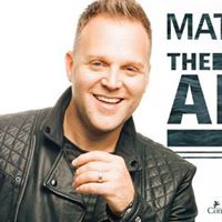 Matthew West The All In Tour - Dodge City KS