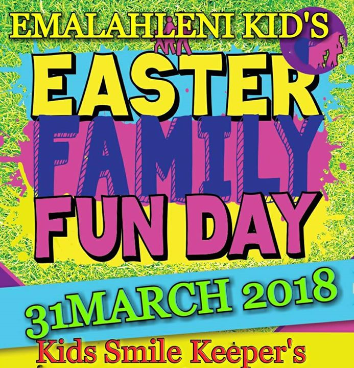 Emalahleni kids easter bash family fun day at puma lantic stadium emalahleni kids easter bash family fun day negle Images