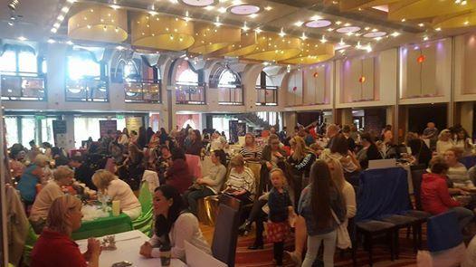 Free Entry - Dublin Psychic & Holistic fair