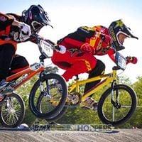 UCI BMX Supercross World Cup Round 3