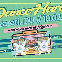 Dance Hard party premijerno u Dubrovniku