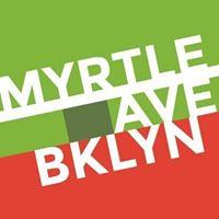 Myrtle Avenue Brooklyn Partnership