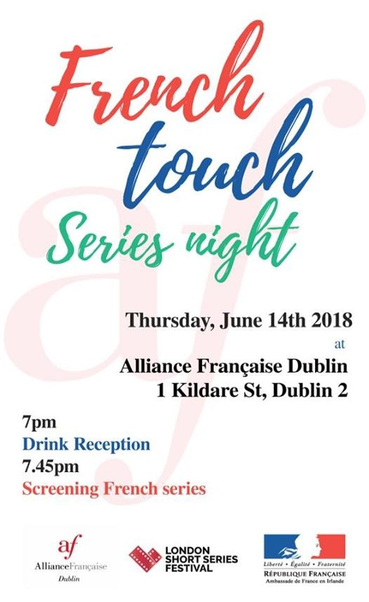 Free French touch Screening
