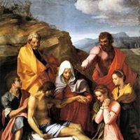 Il Cinquecento a Firenze. Visita alla mostra di Palazzo Strozzi.
