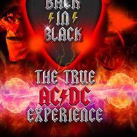 Back in Black at Harrisburg Midtown Arts Center