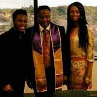 Pastor Garners Graduation