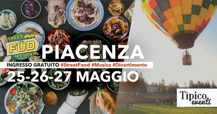 Mongolfiera in Citta - Piacenza - 252627 Maggio