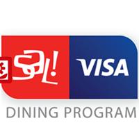 Visa Dining Program  Guaynabo