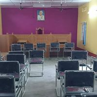 Principal.  dispur Law College