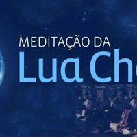 MG - Uberlndia - Meditao da Lua Cheia Nacional