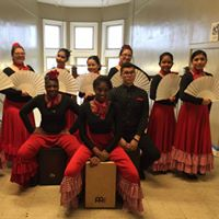ASM Spanish Dance Experience Audition