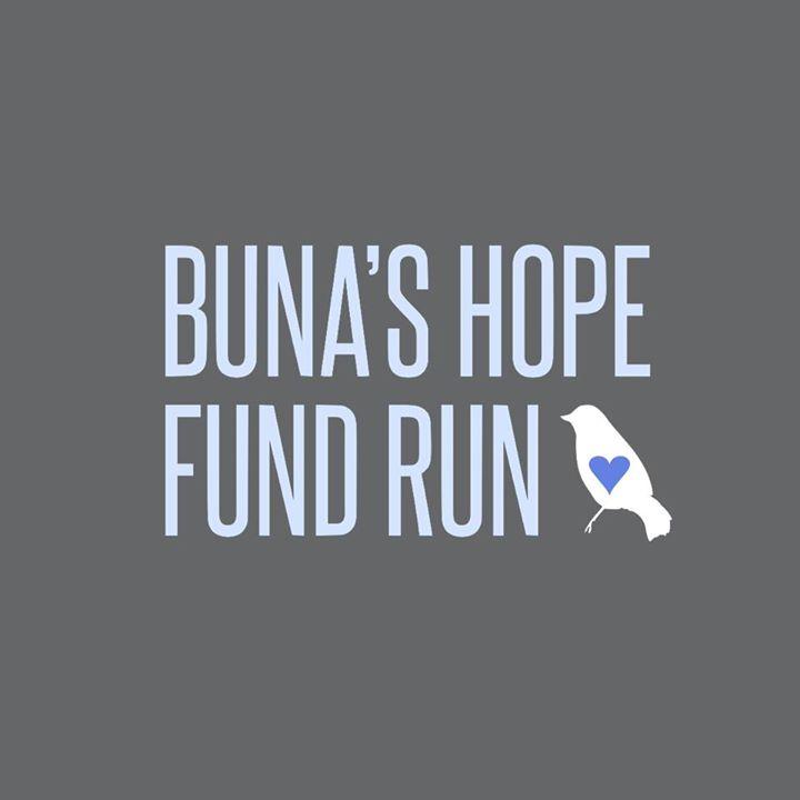 Bunas Hope Fund Run
