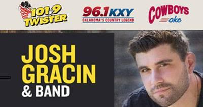 Josh Gracin & Band