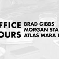 Office Hours Brad Gibbs 93
