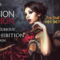 Dehradun Fashion and Lifestyle Exhibition