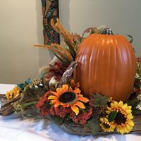Pre-Thanksgiving Feast at Sedona UMC