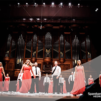 Audition til Defrost Youth Choir