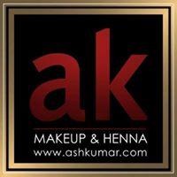 Ash Kumar Beauty