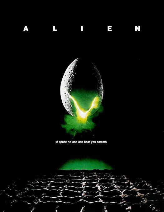 Alien 40th Anniversary in 4K