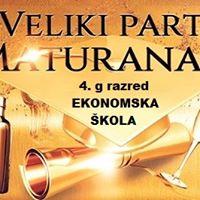 PARTY Maturanata