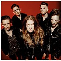 SOLD OUT - Marmozets at Plug  Sheffield