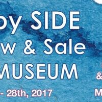 Side by Side Art Show &amp Sale Closing Party