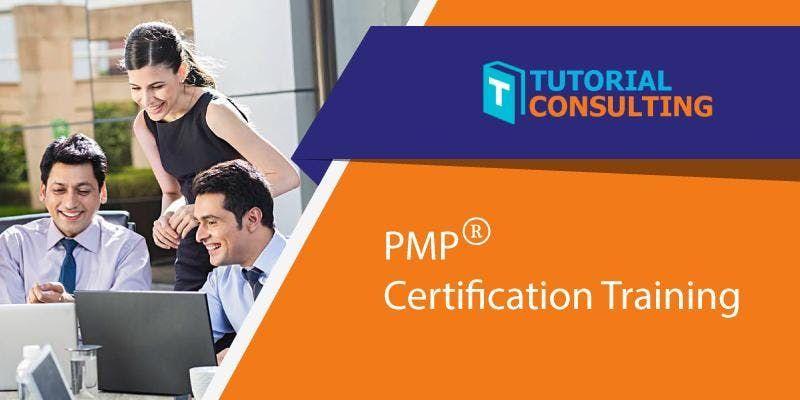 PMP Certification Training in Cincinnati