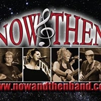 Now and Thens 7th Annual Christmas Extravaganza