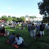 Fall Festival at Old Ashburn Square