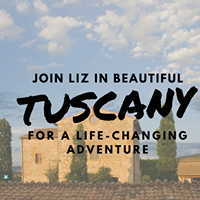 A Luxury Tuscan Mind &amp Body Retreat with Liz Josefsberg