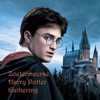 Zevende Zoetermeerse Harry Potter Gathering
