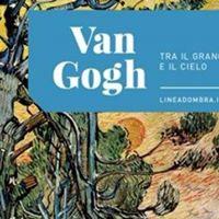 Van Gogh tra il Grano e il Cielo e la Vicenza di Andrea Palladio