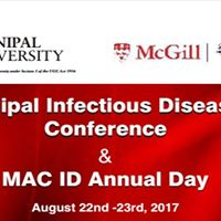 Manipal Infectious Diseases Conference &amp MAC ID Annual Day